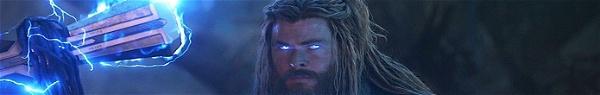 Vingadores: Ultimato | Versão de Thor no filme ganha nome oficial!