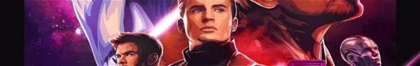 Vingadores: Ultimato | Vídeo da cena com Capitã Marvel é liberado!