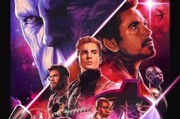 Vingadores: Ultimato   Vídeo da cena com Capitã Marvel é liberado!