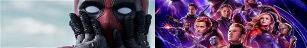 Vingadores: Ultimato | Vídeo hilário coloca Deadpool no trailer!