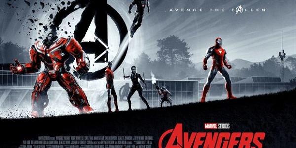 Vingadores 4