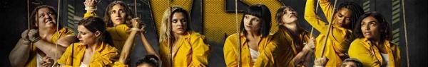 Vis a Vis | Todos os personagens e elenco da série espanhola!