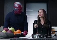 Visão e Feiticeira Escarlate: Série terá roteirista de Capitã Marvel