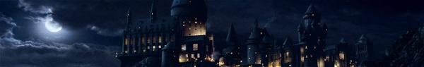 Visite Hogwarts com a nova experiência digital do Pottermore!