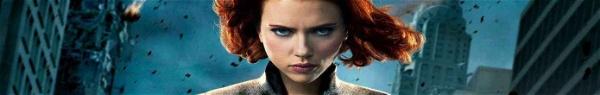 Viúva Negra: Cate Shortland é escolhida para dirigir o filme da heroína