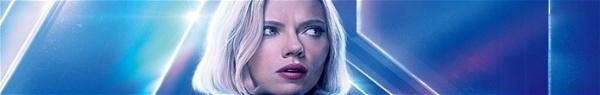 Viúva Negra | Filme pode ter um possível teaser trailer na San Diego Comic Con