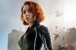 Viúva Negra | Filme terá coordenador de cenas de ação de Pantera Negra