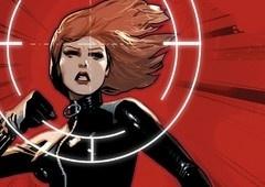 Viúva Negra ganha nova série de quadrinhos