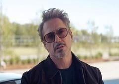 Viúva Negra | Robert Downey Jr. RETORNA como Tony Stark no longa!