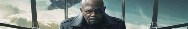 Viúva Negra | Samuel L. Jackson diz que Nick Fury não fará parte do longa!