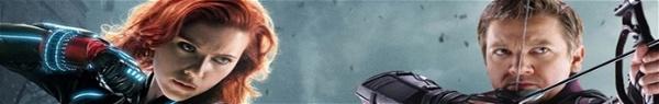 Viúva Negra | Scarlett Johansson fala sobre a possível participação do Gavião Arqueiro