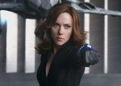 Viúva Negra | Scarlett Johansson revela que quase não ganhou o papel da heroína!