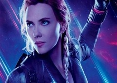 Viúva Negra | Scarlett Johansson sugere que filme pode ser uma franquia