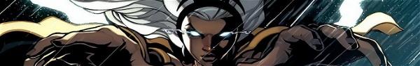 Você sabe tudo sobre a Tempestade dos X-Men?