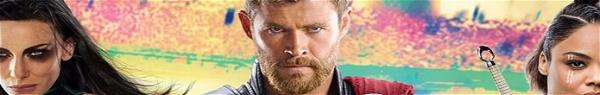 Você tem de ver o novo trailer BOMBÁSTICO de Thor: Ragnarok!
