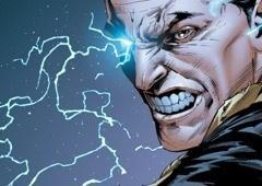 Conheça a história de origem do Adão Negro, o anti-herói da DC