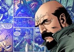 Saiba quem é Vulko, o conselheiro de Aquaman