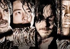 Walking Dead: Revelado quem NÃO vai morrer nas mãos de Negan