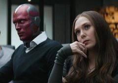 WandaVision | Diretor afirma que série será 'enorme e épica'!