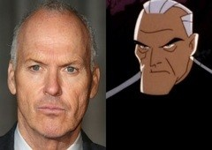 Warner pode fazer live-action de Batman Beyond com Michael Keaton!
