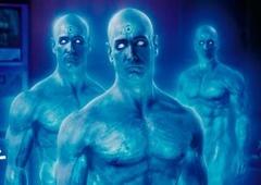 Watchmen | Conheça o Dr Manhattan, ser mais poderoso do universo!