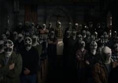 Watchmen ganha data de estreia e novos detalhes!