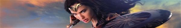 WB Games pode estar desenvolvendo jogo da MULHER-MARAVILHA!