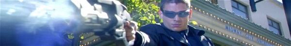 The Flash: Wentworth Miller voltará para mais um episódio