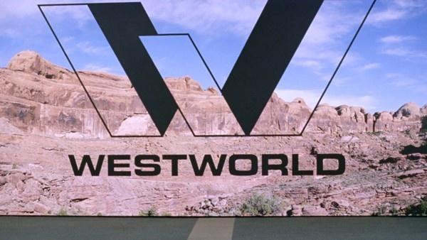Logo Westworld