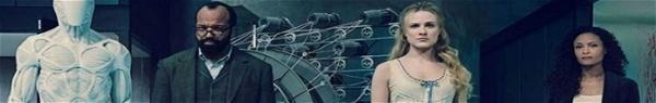 Westworld | Série é RENOVADA para a quarta temporada!