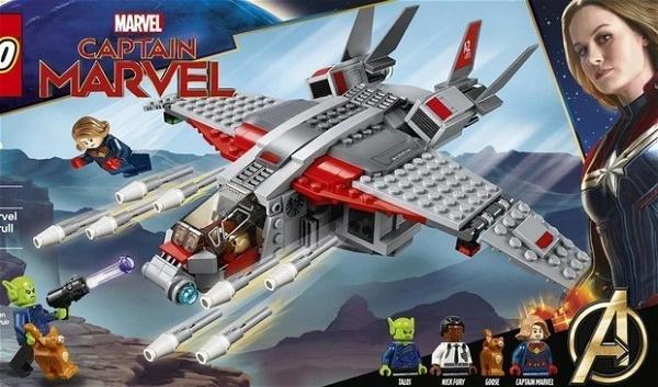 Capitã Marvel