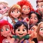 WiFi Ralph ganha trailer eletrizante com personagem de Gal Gadot