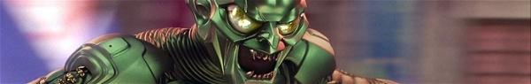 Willem Dafoe diz que foi divertido fazer o Duende Verde em Homem-Aranha