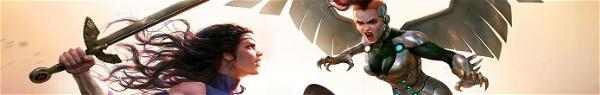 Wonder Woman: Bloodlines | Animação DC ganha TRAILER com vários vilões!