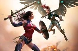 Wonder Woman: Bloodlines   Animação DC ganha TRAILER com vários vilões!