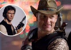 Woody Harrelson vai interpretar Garris Shrike no filme Han Solo