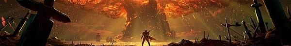 World of Warcraft: fãs indignados com a destruição de Teldrassil!
