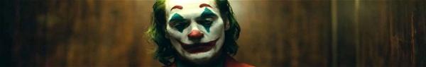 5 coisas que você precisa saber sobre o Coringa de Joaquin Phoenix!