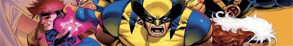 X-Men | Criadores quem trazer animação dos anos 90 de volta!