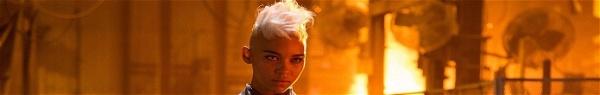 X-Men: Fênix Negra | Atriz do filme não quer romance entre Tempestade e Pantera Negra