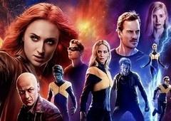 X-Men: Fênix Negra | Filme pode ter uma das piores estreias nos cinemas