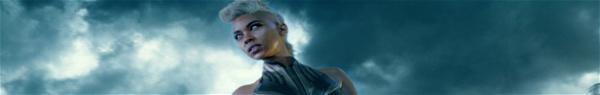 X-Men: Fênix Negra - Tempestade revelará novos poderes, diz atriz