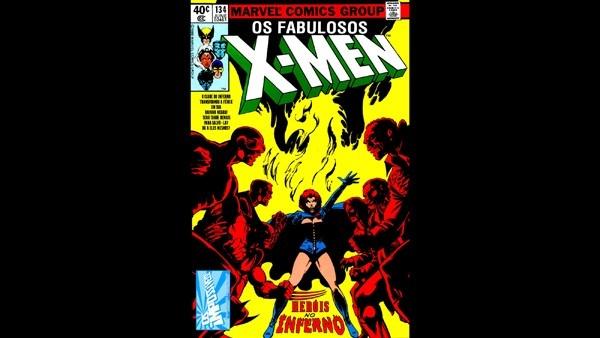 X-Men 134