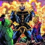 Conheça 13 personagens da Marvel que já foram mortos por Thanos