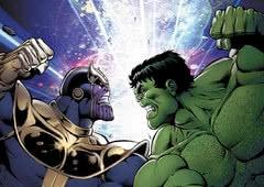 7 Personagens da Marvel que já derrotaram Thanos
