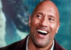 11 provas que The Rock e Dwayne Johnson são a mesma pessoa!