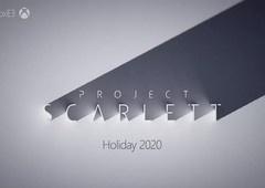 Xbox Scarlett é divulgado na E3 2019!