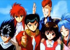 Yu Yu Hakusho | Conheça todos os OVAs do anime!