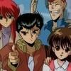 Yu Yu Hakusho ganha nova aventura depois de 20 anos!
