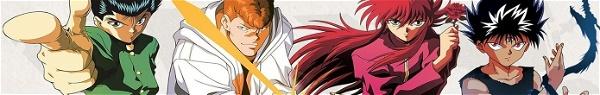 Yu Yu Hakusho: 13 fatos e curiosidades sobre o anime